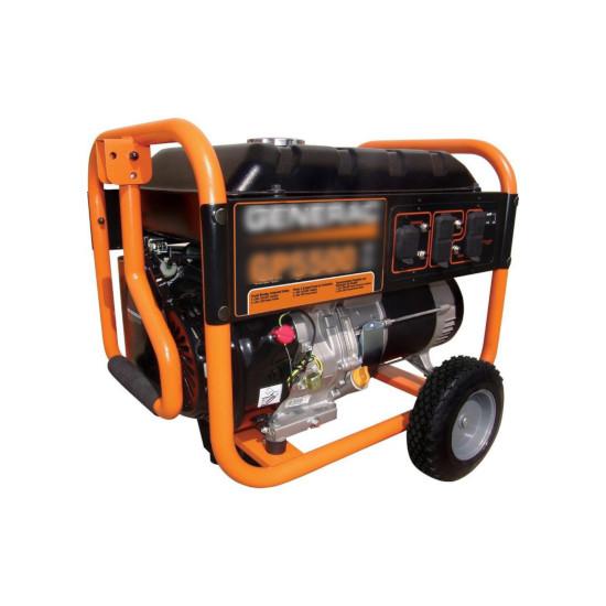 Vilape-generador-5KW